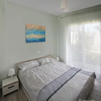 Зелена спалня