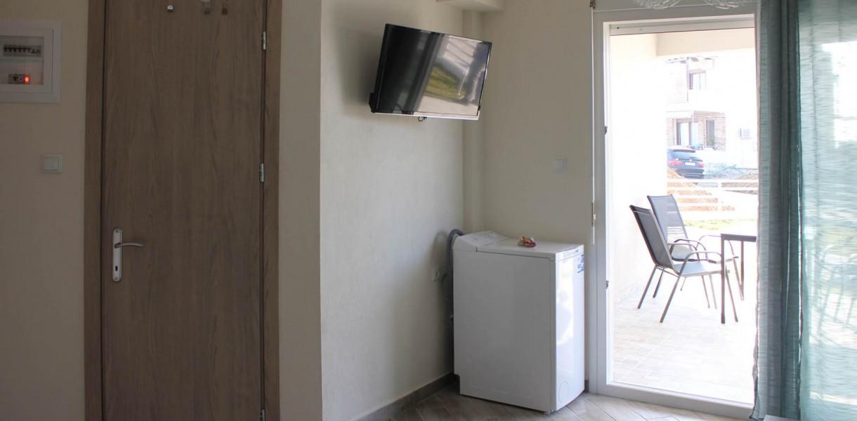 ТВ, пералня