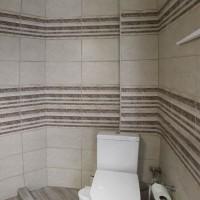 Тоалетна, Баня